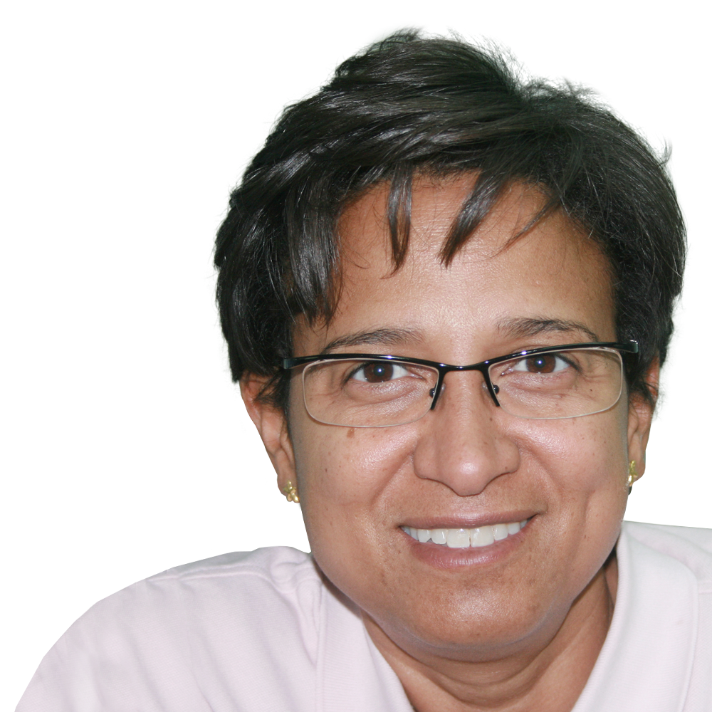 Dr. Patricia Gatón